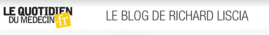 Le blog de Richard Liscia