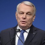 Ayrault , la surprise du remaniement (Photo AFP)