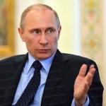 Surprise : Poutine n'a pas encore gagné (Photo AFP)