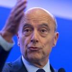 Juppé, ou la violence de la défensive (Photo AFP)