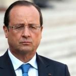 Hollande : ambiguïté (Photo AFP)
