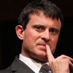 Valls a tenu le choc (Photo AFP)