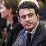 Un Valls qui passe en force (Photo S. Toubon)