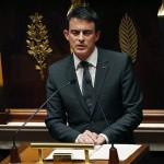 Valls à la manoeuvre (Photo AFP)