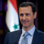 Assad revalorisé ? (Photo AFP)