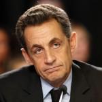 Sarkozy n'est pas encore Lincoln (Photo S. Toubon)