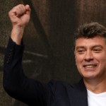 Boris Nemtsov (Photo AFP)