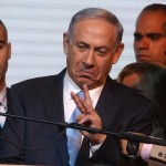Netanyahu : position intransigeante (Photo AFP)