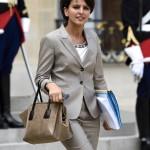 La jeune ministre sait se défendre (Photo AFP)