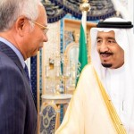 Le roi Salman d'Arabie (Photo AFP)