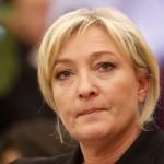 Marine Le Pen prend un risque mesuré (Photo S. Toubon)