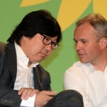 Placé et Rugy (Photo AFP)