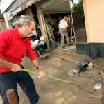 Nettoyage à Cannes (Photo AFP)