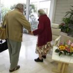 Que avenir pour les vieux ? (Photo S. Toubon)