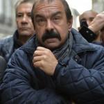 Jusqu'où Martinez poussera-t-il ses pions ? (Photo AFP)