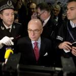 Cazeneuve : l'état d'urgence n'est pas permanent (Photo AFP)