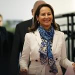 Mme Royal : pas de logiciel truqueur chez Renault (Photo AFP)