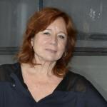Eva Darlan en pointe dans le combat en faveur de Mme Sauvage (Photo AFP)