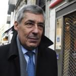 Henri Guaino est en colère (Photo AFP)