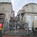 La centrale de Fessenheim (Photo AFP)