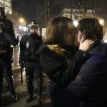L'insouciance de la jeunesse (Photo AFP)
