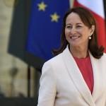 Royal en désaccord avec Valls (Photo AFP)