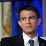 Valls réaliste (Photo AFP)