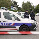 Police à Magnanville (Photo AFP)
