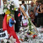 Nice encore sous le choc (Photo AFP)