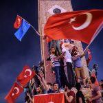 Un triomphe pour Erdogan (Photo AFP)