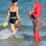 Aucun risque de se mouiller (Photo AFP)