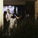 Une femme arrêtée à Boussy-Saint-Antoine (Photo AFP)