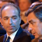 Copé, Fillon : impitoyables (Photo AFP)