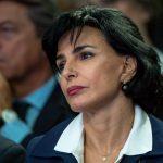 Rachida Dati accepte d'avoir des ancêtres gaulois (Photo AFP)