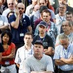 L'inquiétude des salariés (Photo AFP)