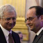Bartolone semble ne plus y croire (Photo AFP)