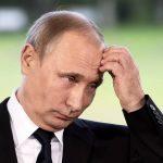 Qu'est-ce qu'il a pour lui, ce Poutine ? (Photo AFP)