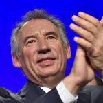 Bayrou complique le jeu (Photo AFP)