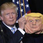 Quatre ans de Trump (Photo AFP)