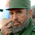 Castro au faîte de son pouvoir (Photo AFP)