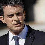 Valls s'oppose à lui-même (Photo AFP)