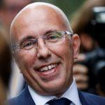 Ciotti se trompe d'adversaire (Photo AFP)