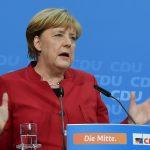 Angela superstar (Photo AFP)