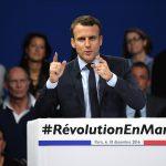 Samedi à Paris (Photo AFP)