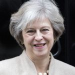 Dure tâche pour Theresa May (Photo AFP)
