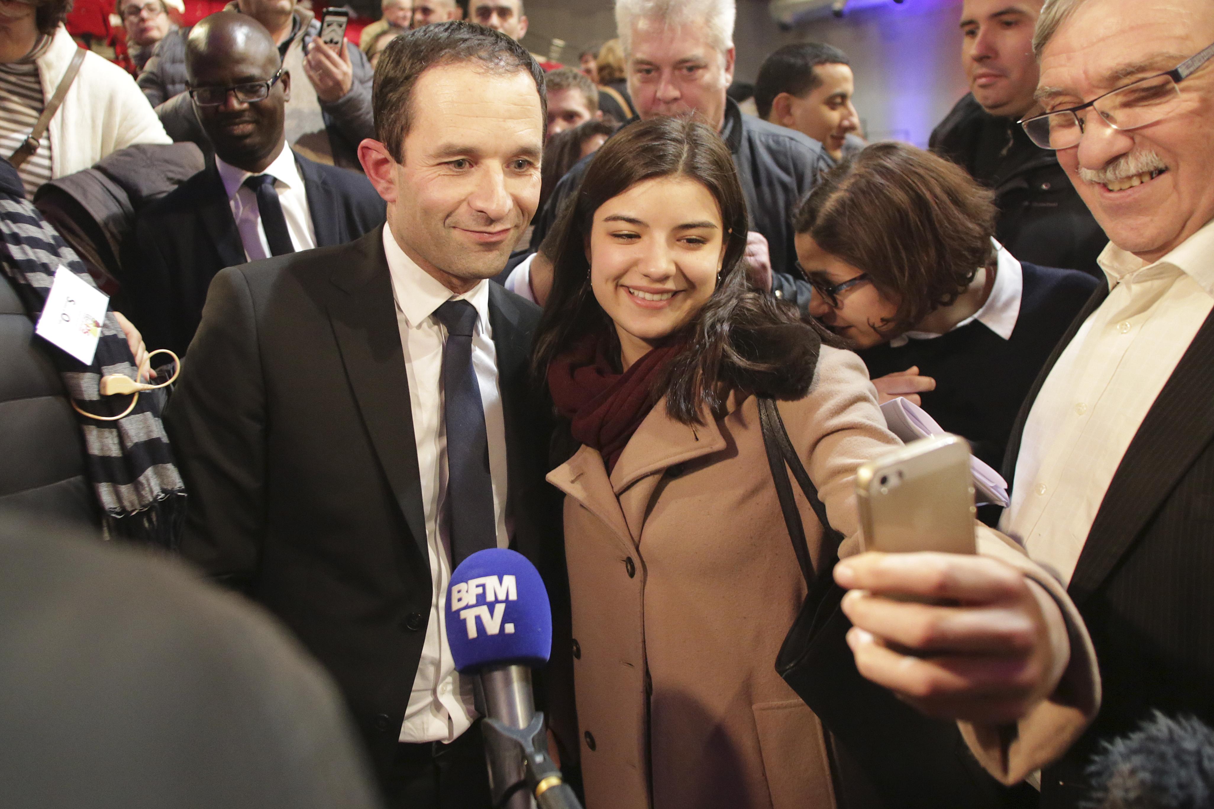 Yannick Jadot refuse tout