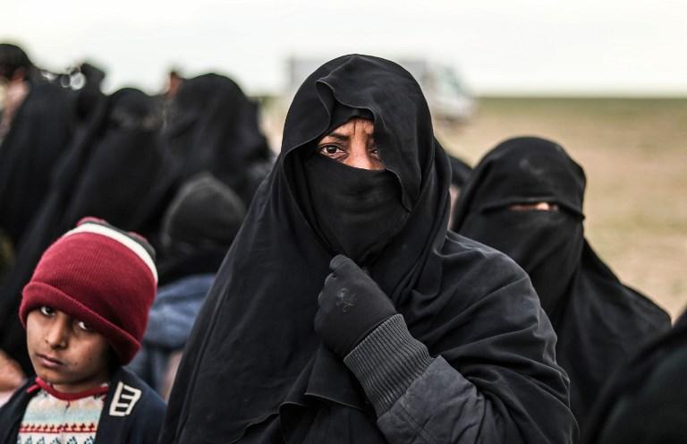 Syrie: Les Kurdes ont remis 14 jihadistes français à Bagdad